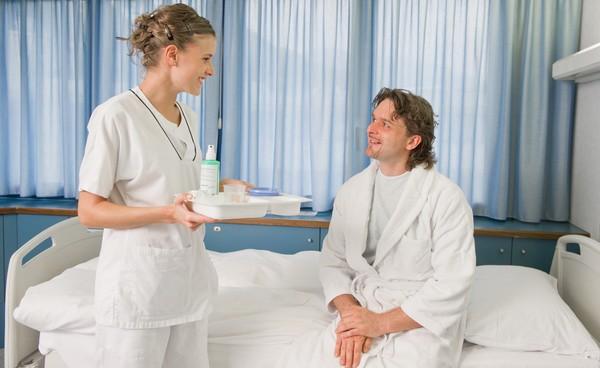 Формы лечения простатита в Германии, основной метод - лекарственный